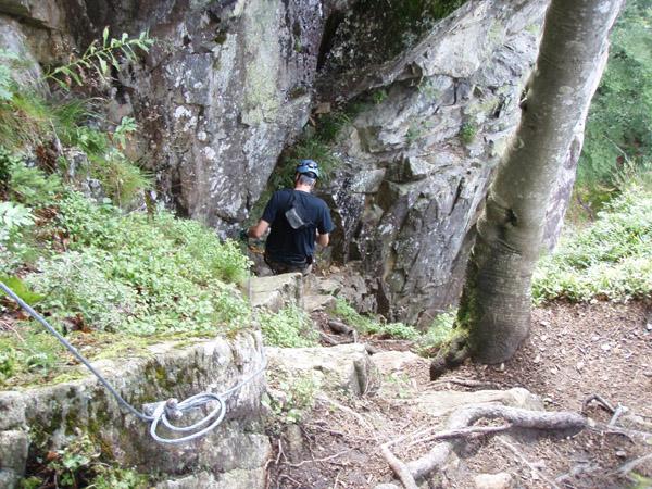 Klettersteig Todtnau : Klettersteig in Österreich kaunertal freeride friends